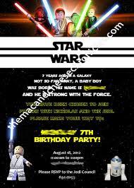 star wars party invitations uk choice image party invitations ideas