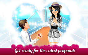 high love story 1 4 apk download android role playing games