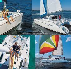 catamaran special menorca cruising boat plans