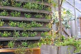Vertical Wall Garden Ideas 20 Vertical Gardening Ideas For Turning A Small Space Into A Big
