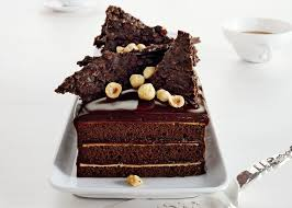 show stopping christmas cakes for your holiday parties recipe