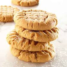 classic peanut butter cookies recipe land o lakes