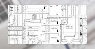 2d cad drawing services eastbourne east sussex erridge