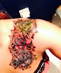 32 best my tattoos images on pinterest rose bush tatting and