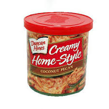 betty crocker rich u0026 creamy coconut pecan frosting reviews