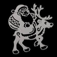 online shop merry christmas metal cutting dies stencils