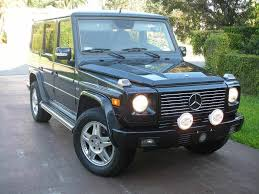 jeep wagon mercedes jerruno93 2004 mercedes benz g class specs photos modification
