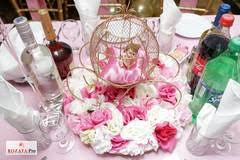 Princess Carriage Centerpiece Turtlshell Rent Return List Earn
