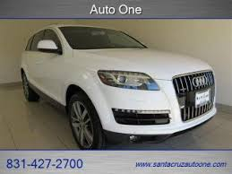 audi q7 for sale in chicago used 2011 audi q7 for sale pricing features edmunds
