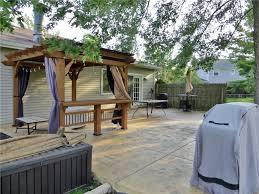 706 ridgewood westfield in 46074 sold listing carpenter