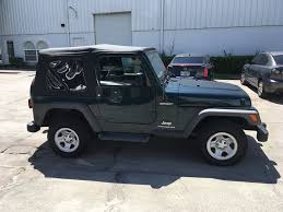 2005 jeep unlimited lifted used jeep wrangler under 15 000 in florida for sale used cars