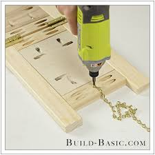 how to make a simple table top easel build a diy tabletop easel build basic