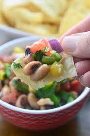 black eyed pea salsa u0027s ambrosia