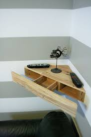 Hanging Wall Shelves Woodworking Plan by Best 25 Floating Shelf With Drawer Ideas On Pinterest Floating
