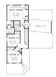 Floor Plans For Narrow Lots by Plymouth Traditional Home Plan 016d 0029 House Plans And More