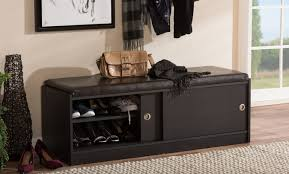 Entryway Benches Shoe Storage Absolutely King Size Bed Storage Bench Tags Storage Bench For