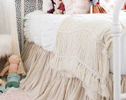 Daybed Dust Ruffle Bed Skirt Etsy