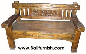 antique wood furniture from indonesia