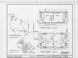 Floor Plan Websites Koshino House Site Plan Plans Reading Metalocus Gonzalocandel Ando