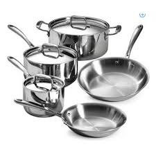 Best Pots And Pans For Glass Cooktop Best Cookware Cookware Reviews Nonstick Stainless Cast Iron
