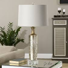 interior alluring design of uttermost lamps for charming home