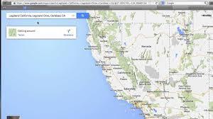 Eureka California Map How To Sync Google Bookmarks U0026 Maps To An Iphone Computers