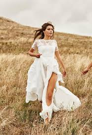top 14 beauty lace bohemian wedding dress designs u2013 cheap unique