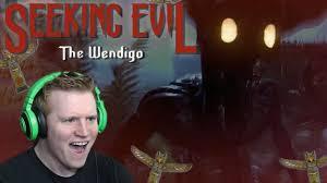 Seeking Ending Killing The Wendigo Seeking Evil The Wendigo All 9 Totems