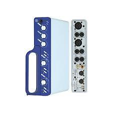 le de bureau usb digidesign mbox 2 usb audio midi pro tools le interface guitar center