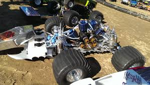 nitro monster truck 2013 no limit rc world finals race coverage rc truck stop