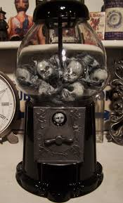 halloween drink dispenser legit scary i will have an episode if i ever see one of these