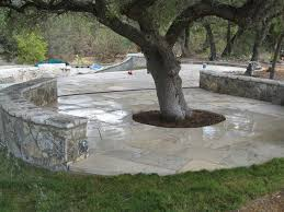 Patio Flagstone Designs Custom Flagstone Patios Design And Build