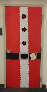 Christmas Door Decorations Ideas For The Office Lovely How To Decorate Your Office For Christmas 5 Office
