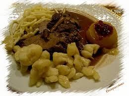 recette de cuisine civet de chevreuil recette gigue de chevreuil 750g