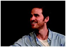 Wildfire De Cali Roscoe by Colin O U0027donoghue Autograph Support Once Upon A Time Produits