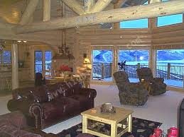 beautiful log home interiors collection modern log home interiors photos the