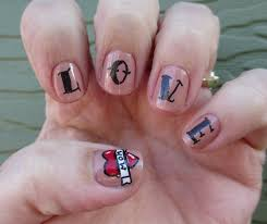 tattoo inspired nail art alternative mother u0027s day look youtube