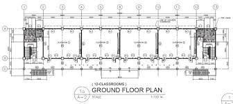3 Storey Commercial Building Floor Plan 2016 New Deped Building Designs Teacherph