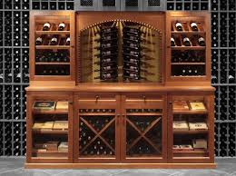 Wine Cellar Shelves - modular wine cabinets wine cabinet kits modular wine storage