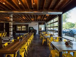 walk through open outcry u0027s south side wonderland of craft beer and