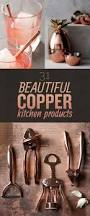 Copper Kitchen Backsplash Ideas Best 25 Copper Kitchen Ideas On Pinterest Copper Decor Kitchen
