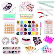 popular french nails kits buy cheap french nails kits lots from