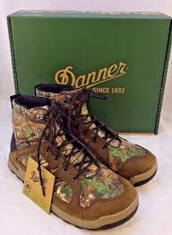 danner 48061 mens steadfast 6 inch realtree xtra camo hunting