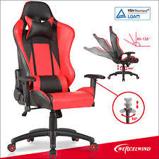 Surround Sound Gaming Chair Gaming Chair Ebay