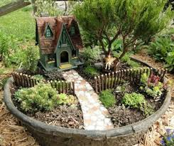 gorgeous 38 tiny and adorable fairy garden ideas https