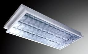 4ft Fluorescent Light Fixture Indoor Fluorescent Light Fixtures Design U2013 House Interior Design Ideas