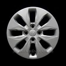 rims for hyundai accent hyundai accent 2015 2017 hubcap genuine factory original 55573
