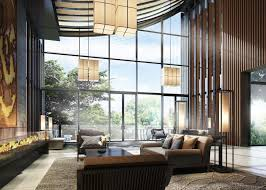resort home design interior luxury interior design projects watg