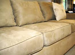How To Fix Ripped Leather Sofa How To Make An Old Couch New Again For 10 Living Rich On