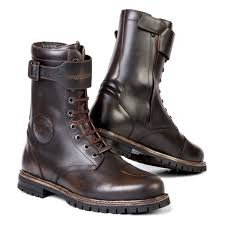 s waterproof boots uk stylmartin rocket waterproof boot brown rider
